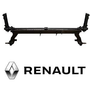 Train Arrière Renault Mégane