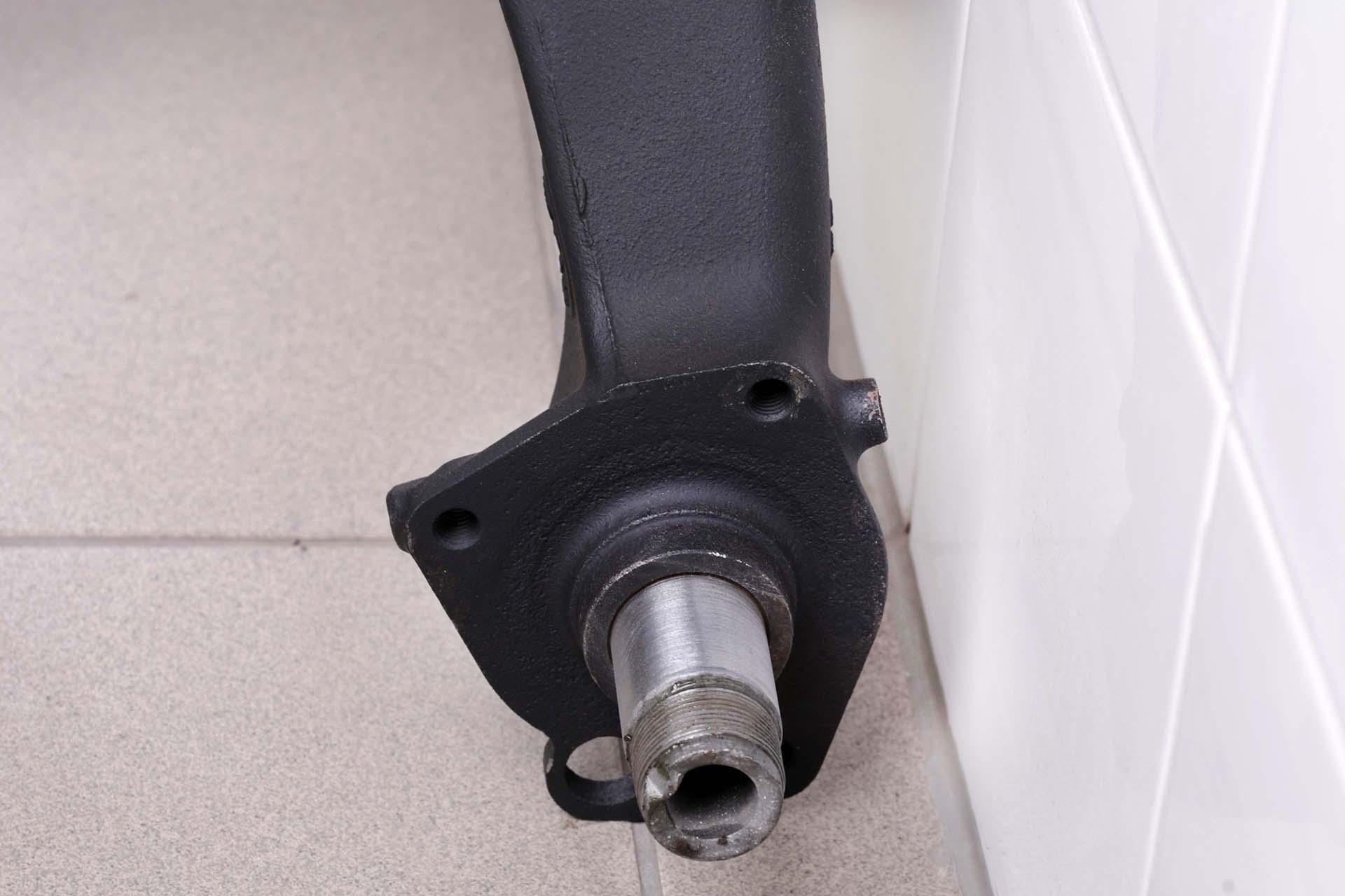 capteur ABS partner