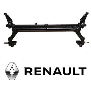Train arrière Renault Kangoo